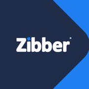 Zibber logo vierkant